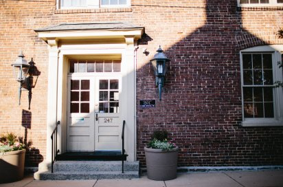 Conveniently located at 247 North Shippen Street in Lancaster City!